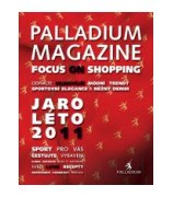 Palladium magaz�n
