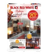 N�bytek Jamall, Black Red White