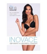 Marks and Spencer - Inovace