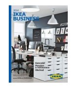 Ikea - business katalog 2014