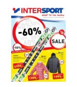 Intersport mimo��dn� let�k