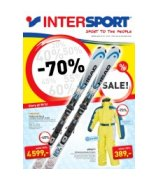 aktu�ln� let�k Intersport - sale