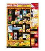 extra let�k Norma