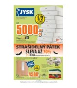 Jysk mimo��dn� let�k
