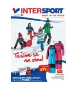 Intersport let�k - zimn� v�bava
