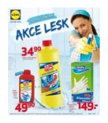 Lidl mimo��dn� let�k
