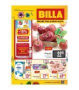 Billa speci�ln� let�k