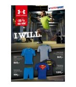 Intersport let�k - Under Armour